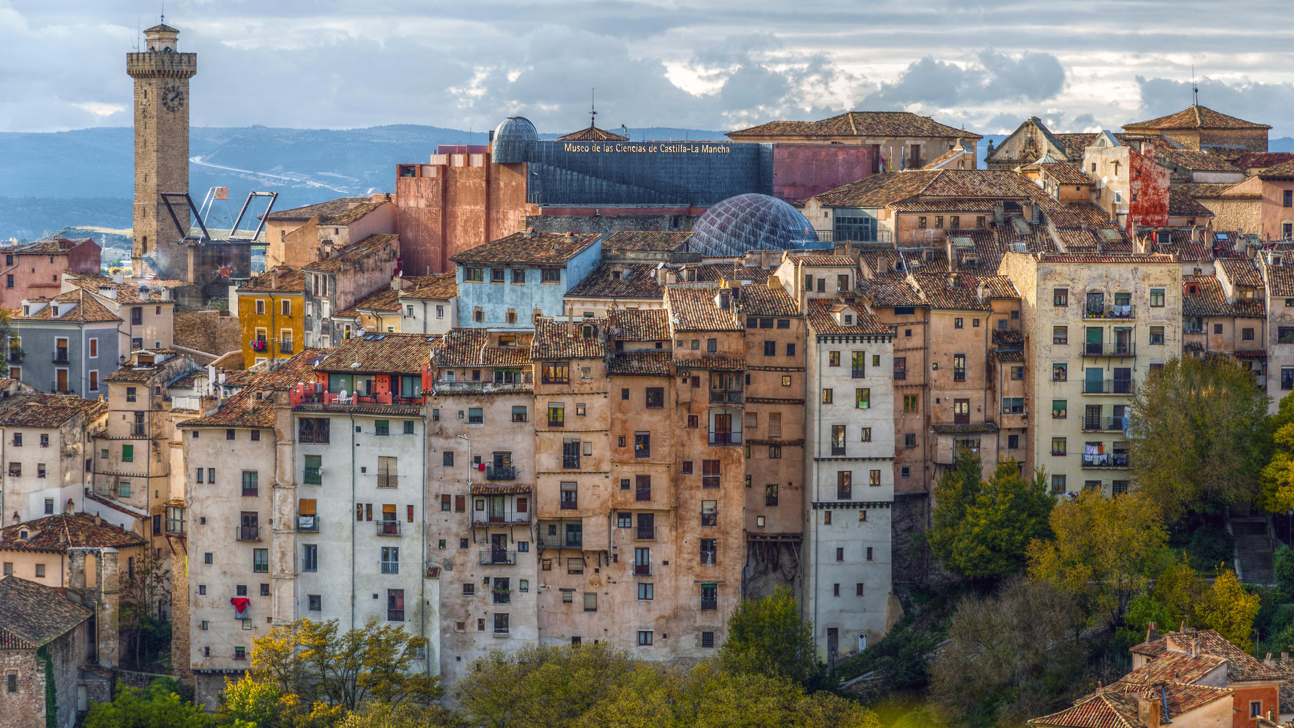Toledo Day Tour From Madrid
